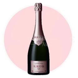 Krug Rose Brut Champagne...