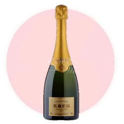 Krug Grande Cuvee Champagne...