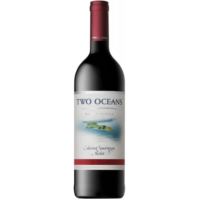 Two Oceans Cabernet Merlot 750 ml