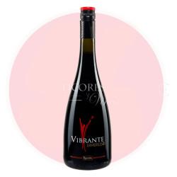 Riunite Lambrusco Vibrante 750ml - Vino Espumante