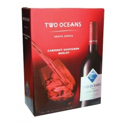 Two Oceans Cabernet...