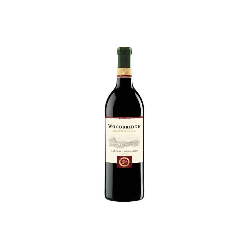 Woodbridge Mondavi Cabernet Sauvignon 750 ml