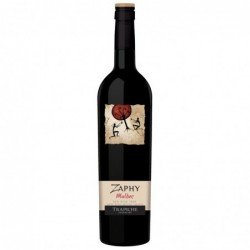 Zaphy Malbec Organico 750 ml