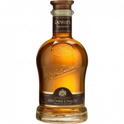 Dewars Signature 750 ml