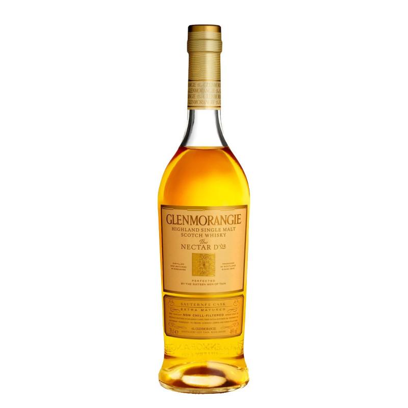 Glenmorangie Nectar D Or 700 ml