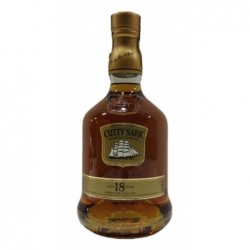 Cutty Sark 18 Años 750 ml