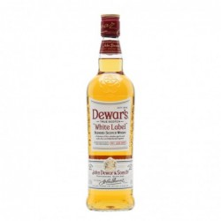 Dewars White Label 750 ml