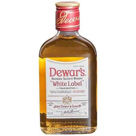 Dewars White Label 200 ml