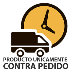 producto contra pedido